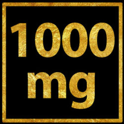 1000-mg