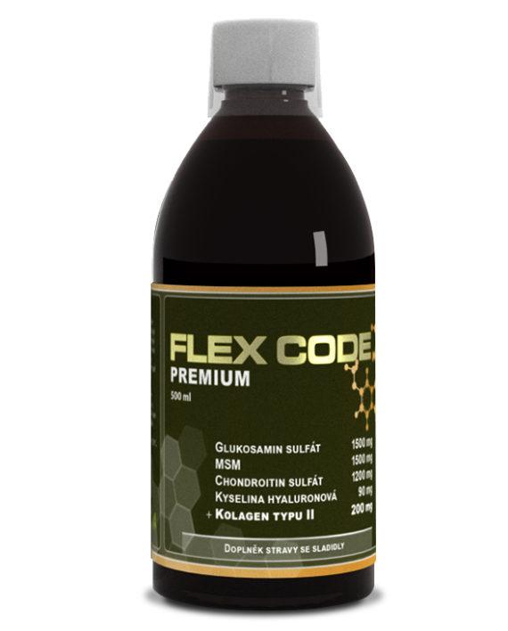 Flex Code Premium 500 ml