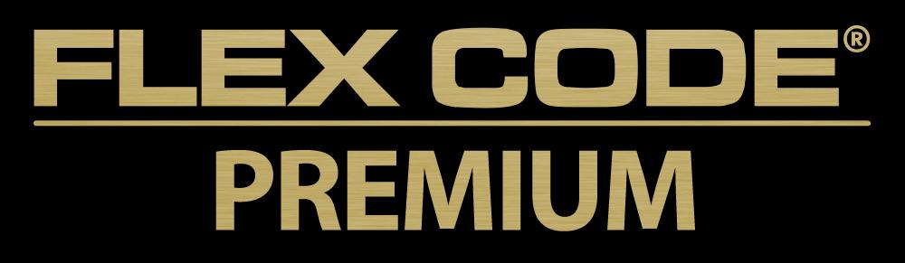 Flex Code Premium logo