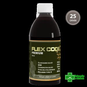 Kloubní výživa Flex Code Premium