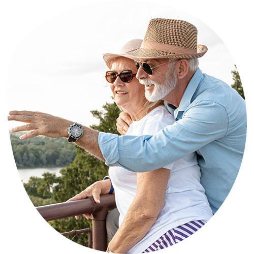 kloubní výživa pro seniory